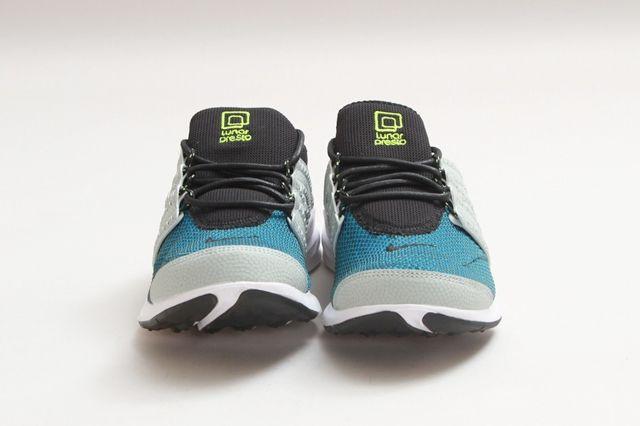 Nike Lunar Presto Sea Spray Vivid Blue 1