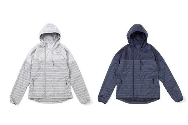 Nike Navy Grey Hoodies 1