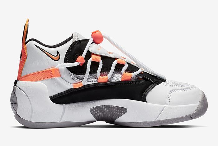 Nike Air Swoopes 2 3