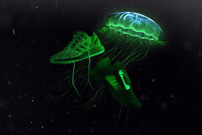 Adidas Consortium Wish Sneakerboy Climacool Pureboost Consortium 13