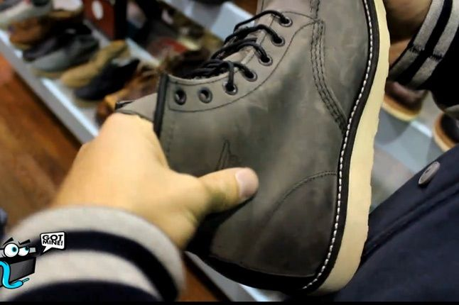Ronnie Fieg Inside The Sneaker Box 2 1