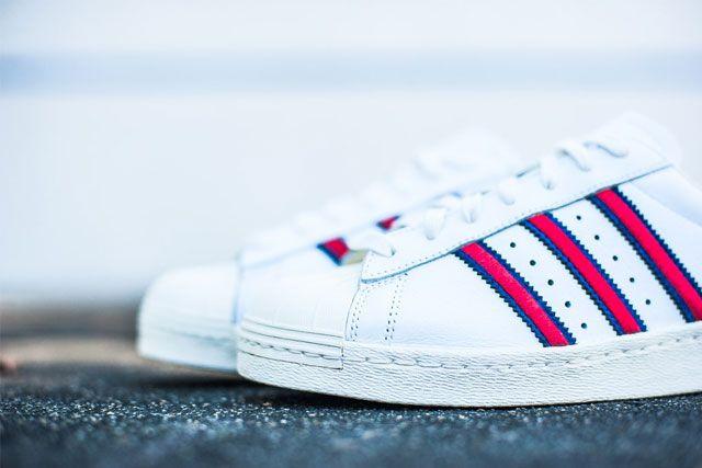 Adidas Consortium D Mop Superstar 80 2