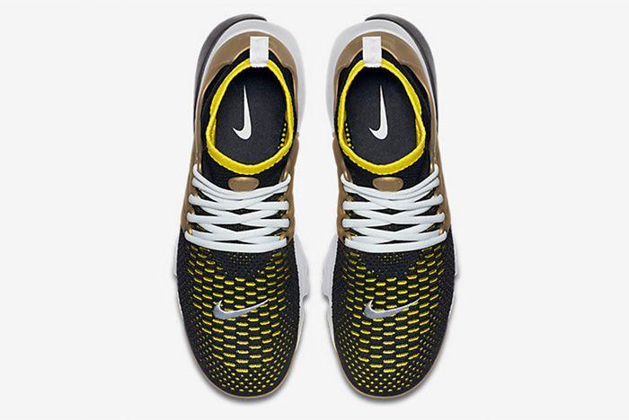 Nike Air Presto Ultra Flyknit Honey 4