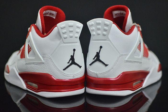 Air Jordan 4 Alternate Collection12