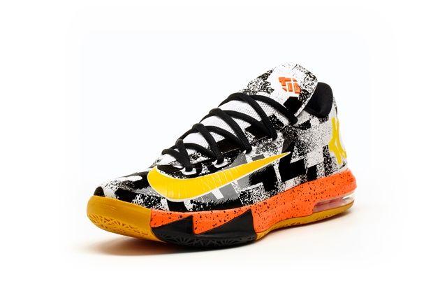 Nike Kd Vi Mvp 9