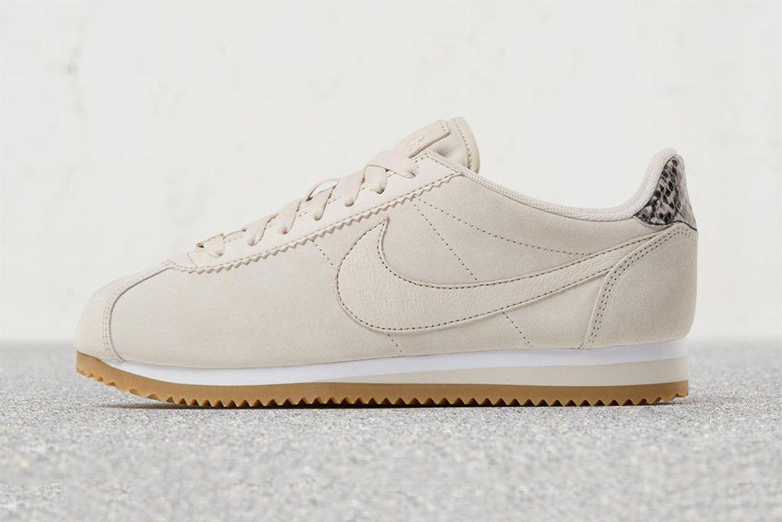 A L C X Nike Cortez 4