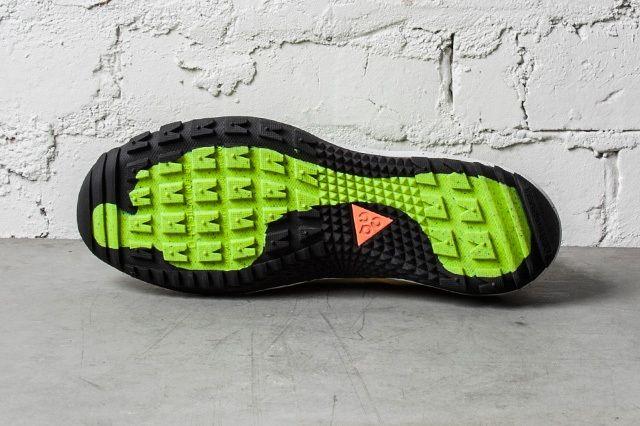 Nike Acg Lunar Incognito Bright Citron Military Blue Volt 1