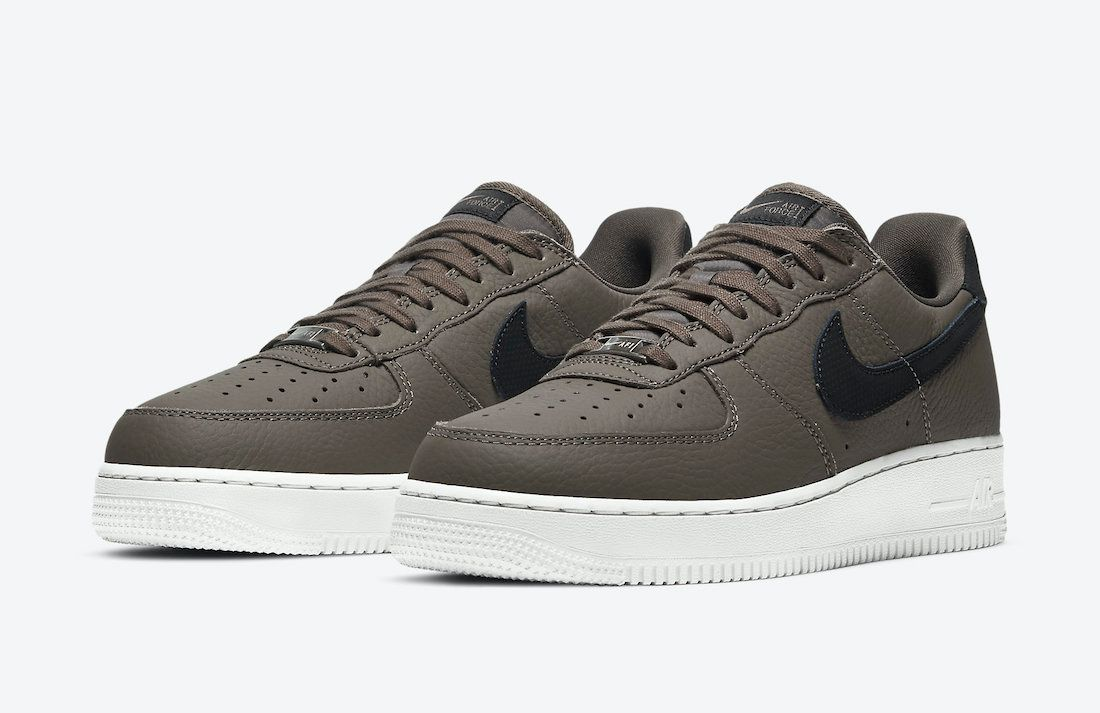 Nike Air Force 1 Craft Ridgerock