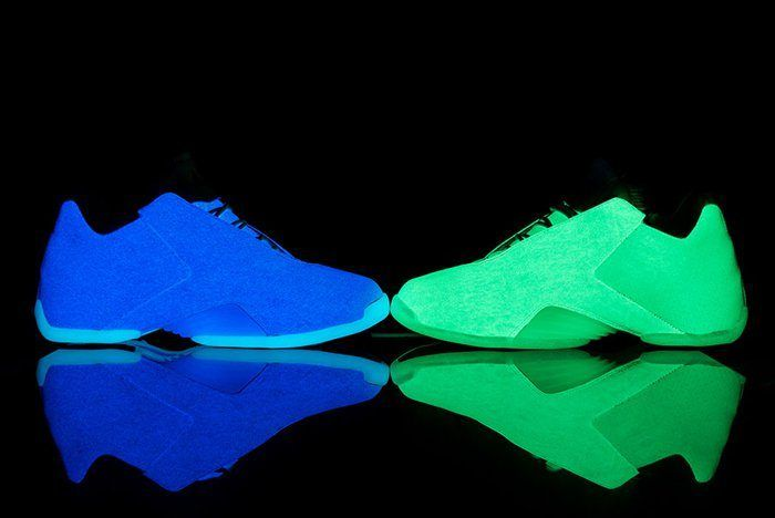 Adidas Tmac Glow In The Dark 7