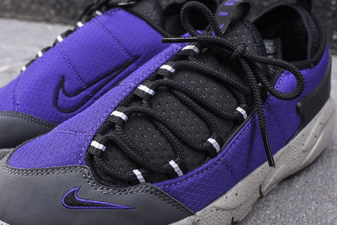 Air Footscape Nm Purple 4