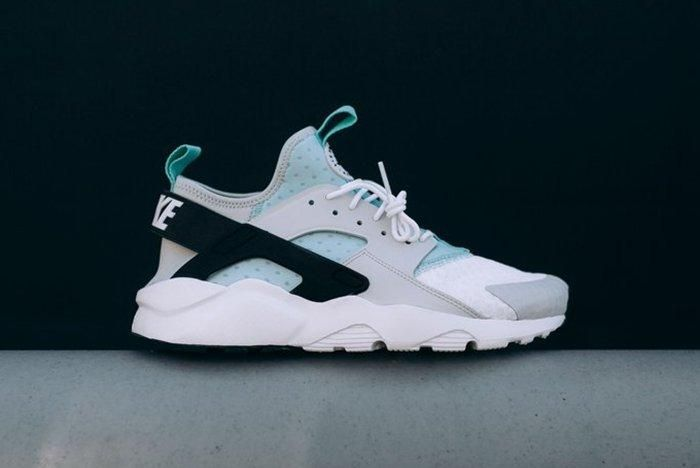 Nike Air Huarache Run Ultra Platinumigloo 7