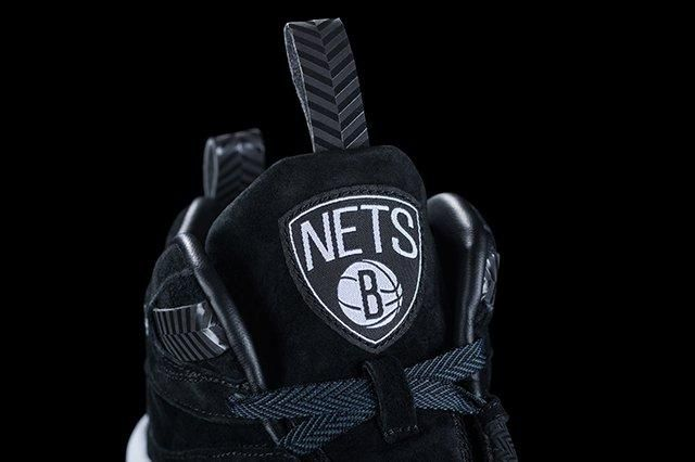 Adidas Crazy 8 Brooklyn Nets