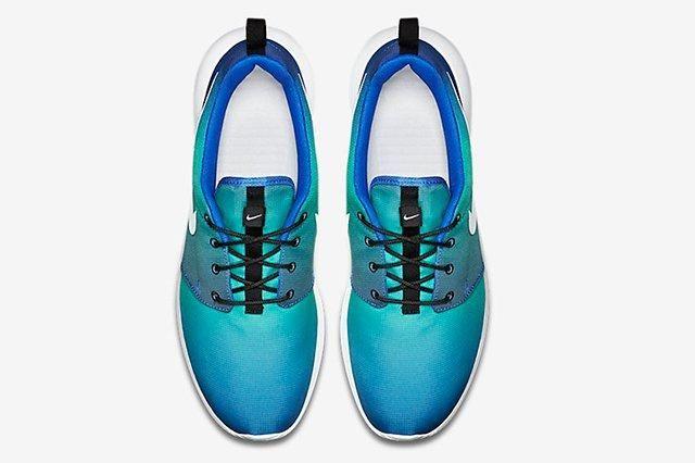 Nike Roshe One Ocean Zen 3
