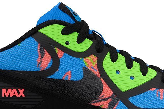 Nike Air Max 90 Premium Tape Hawaiian Camo 2 1