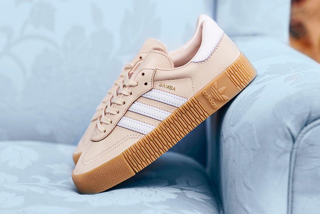 Adidas Samba Rose Jd 2