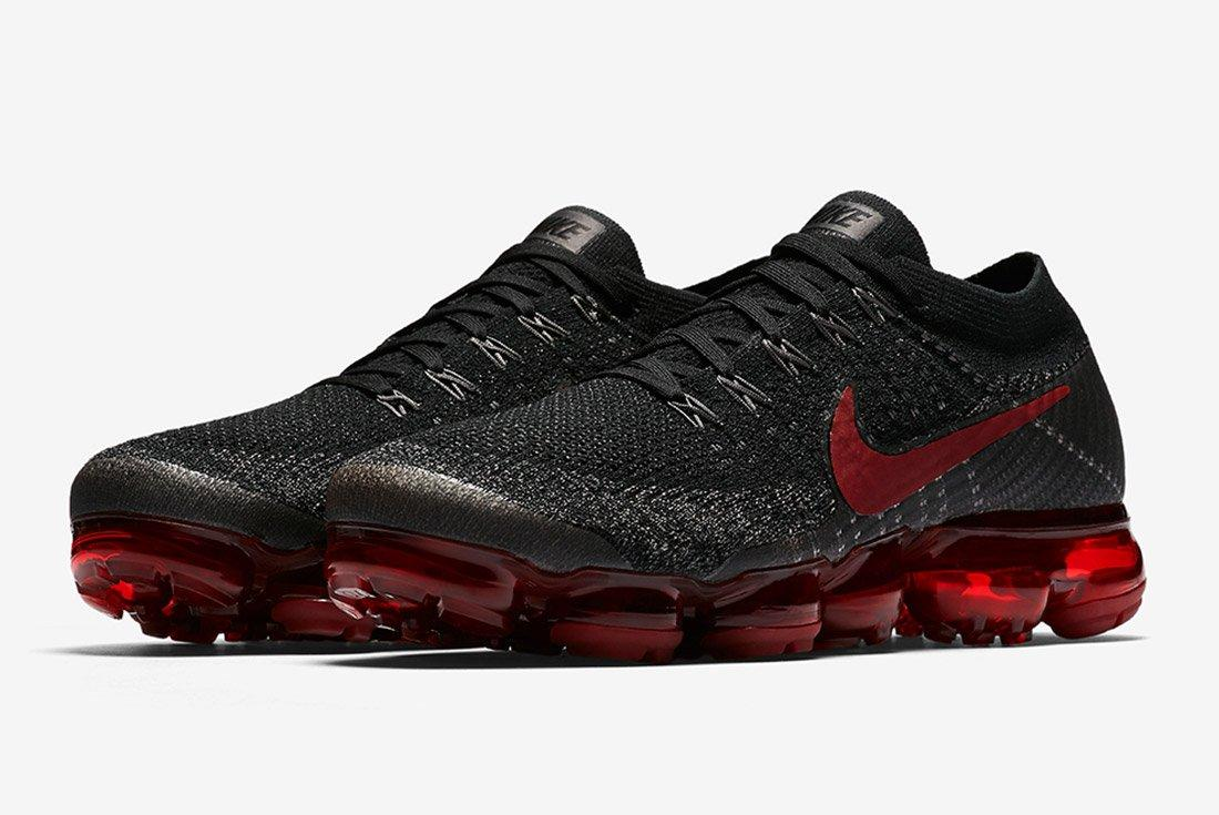 Nike Air Vapormax New Colourways 18