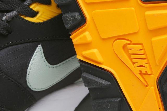 Nike Air Base Ii Lt Base Grey Tangerine 1