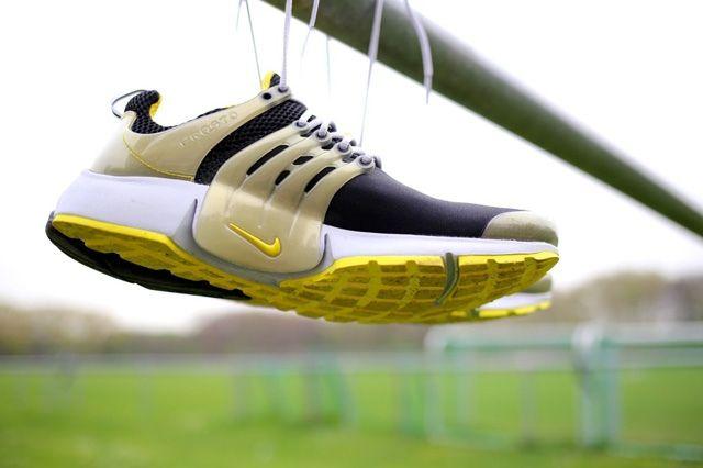 Nike Air Presto Genealogy Pack 6