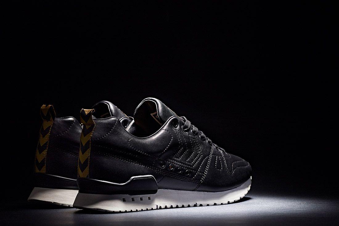 Hummel X 24 Kilates Sneaker Freaker 9