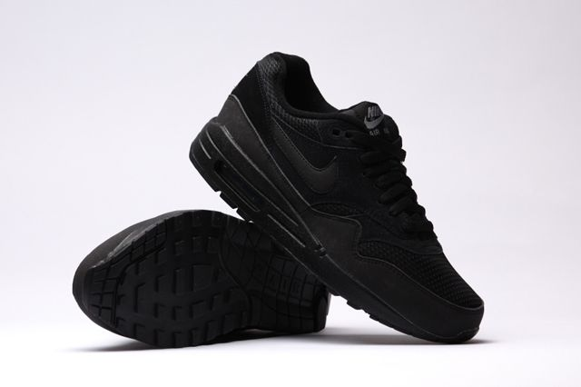Nike Air Max 1 Essential Black Black B5