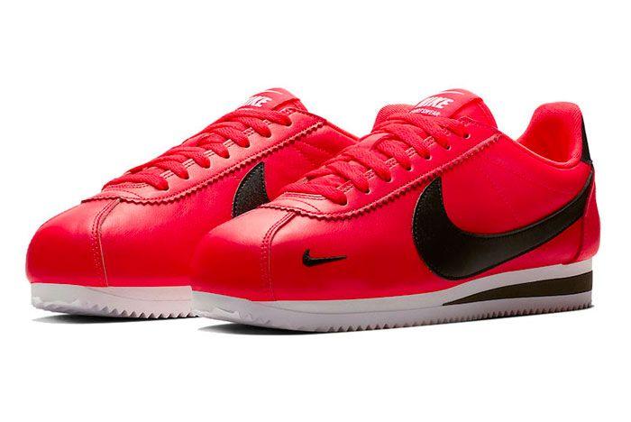 Nike Cortez Red Orbit Release