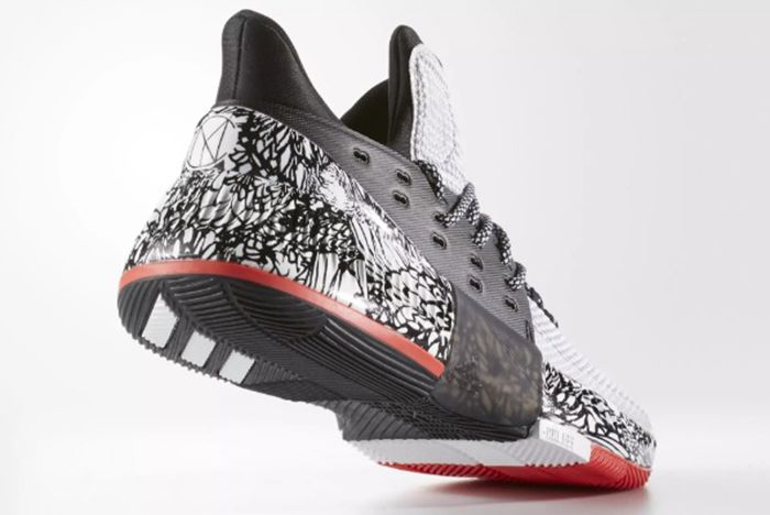 Adidas Dame 3 Chinese New Year8