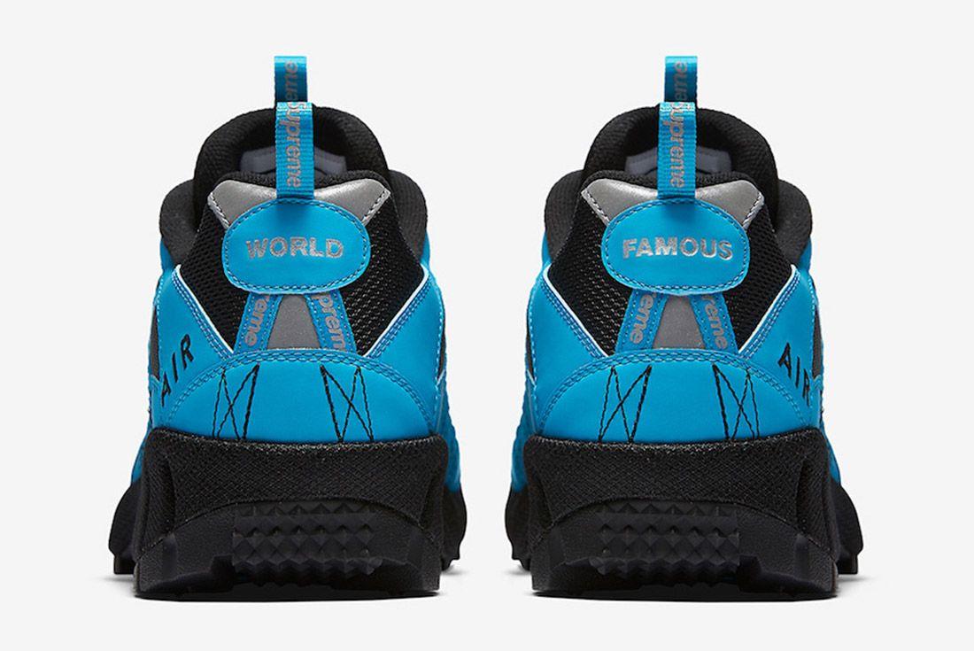 Supreme Nike Humara 24
