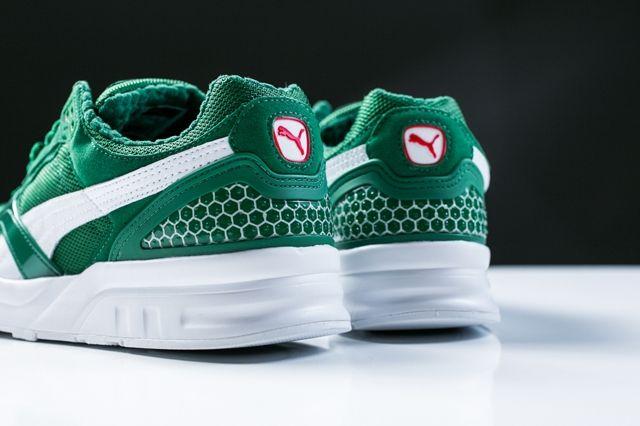 Puma Green Box Pack 6