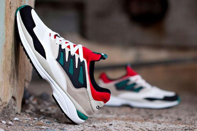 Adidas Consortium Allegra Eqt Kith 1