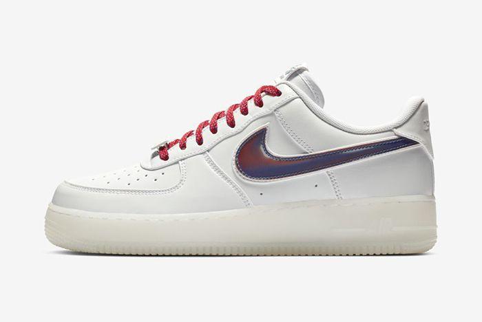 Nike Air Force 1 Low De Lo Mio 3