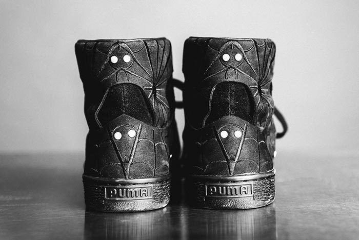 En Noir Puma Suede 3