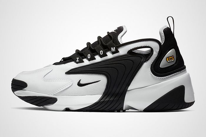 Nike Zoom 2K First Look 1