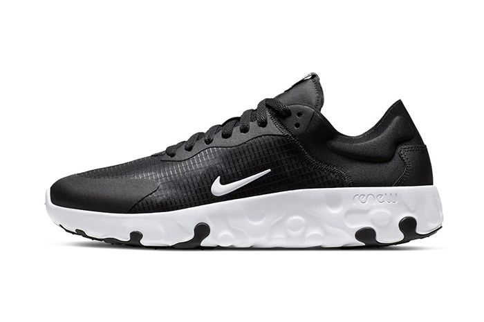 Nike React Renew First Look Black Release Date Lateral