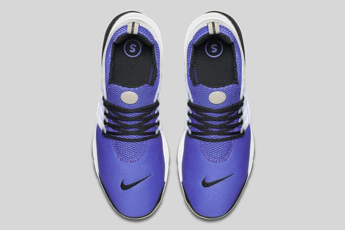 Nike Air Presto Persian3