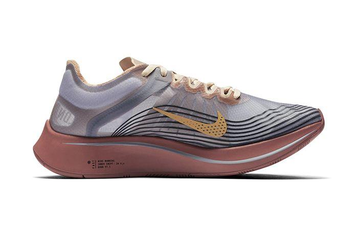 Nike Zoom Fly Sp London 2