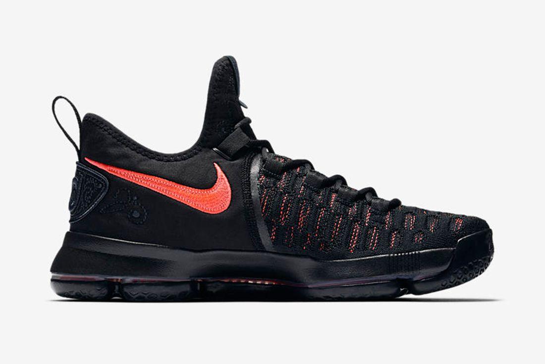 Nike Kd 9 Aunt Pearl 3