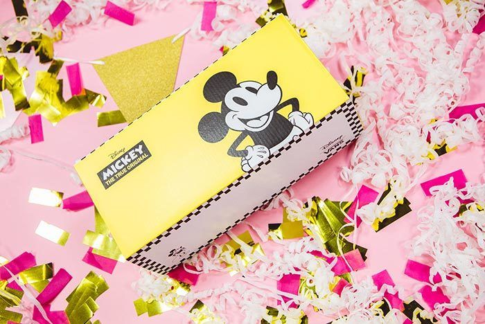 Mickey Mouse X Van Collection 10