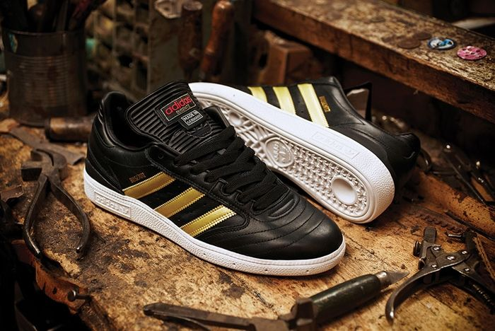 Adidas Busenitz Made In Germany 1