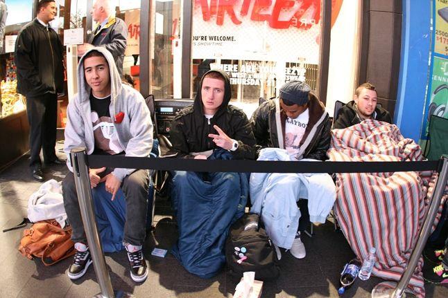 Nz Yeezy Launch 3