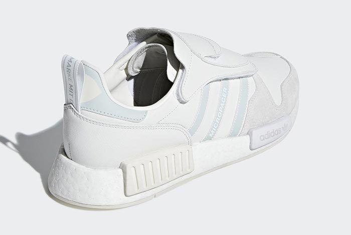 Adidas Micropacerxr1 Blanub Ftwbla Griuno 2