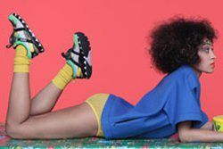 Feature Shot Solange