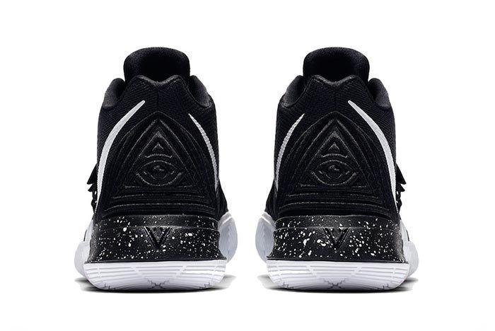 Nike Kyrie 5 Blk Mgc 4