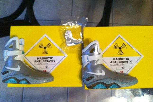 Mcfly Minature Air Mag 1