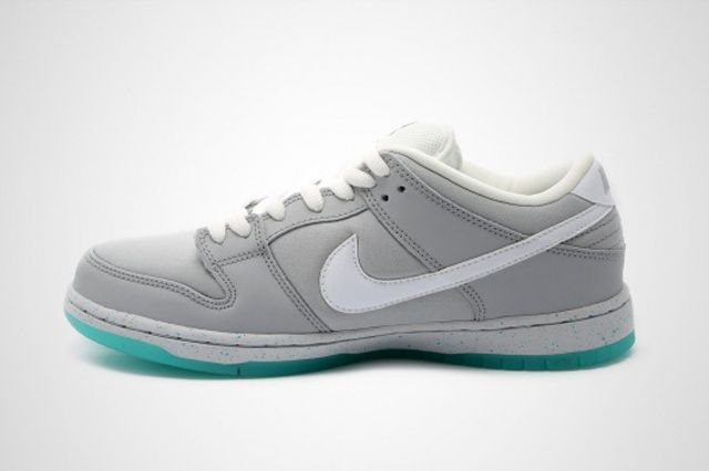 Nike Sb Dunk Low Mcfly 1