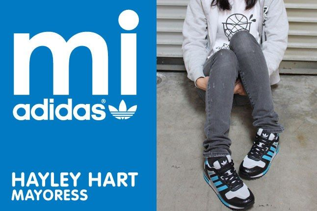 Hayley Hart 1