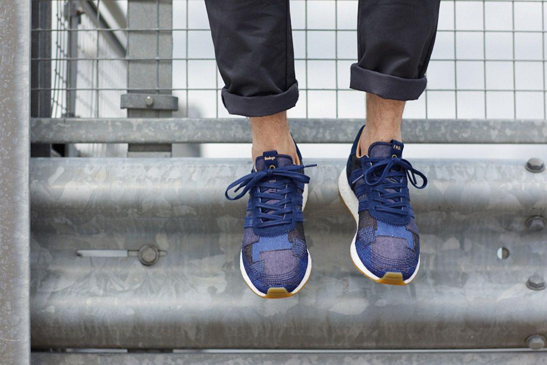 End Bodega Adidas Consortium 2