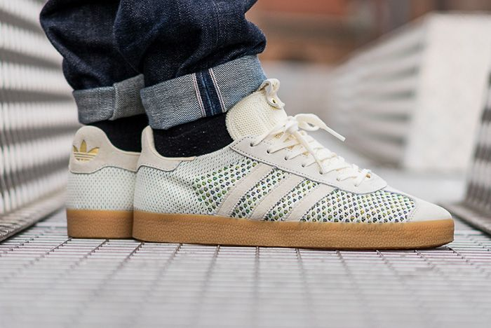 Sneaker Politics X Adidas Consortium Gazelle Pk Feature