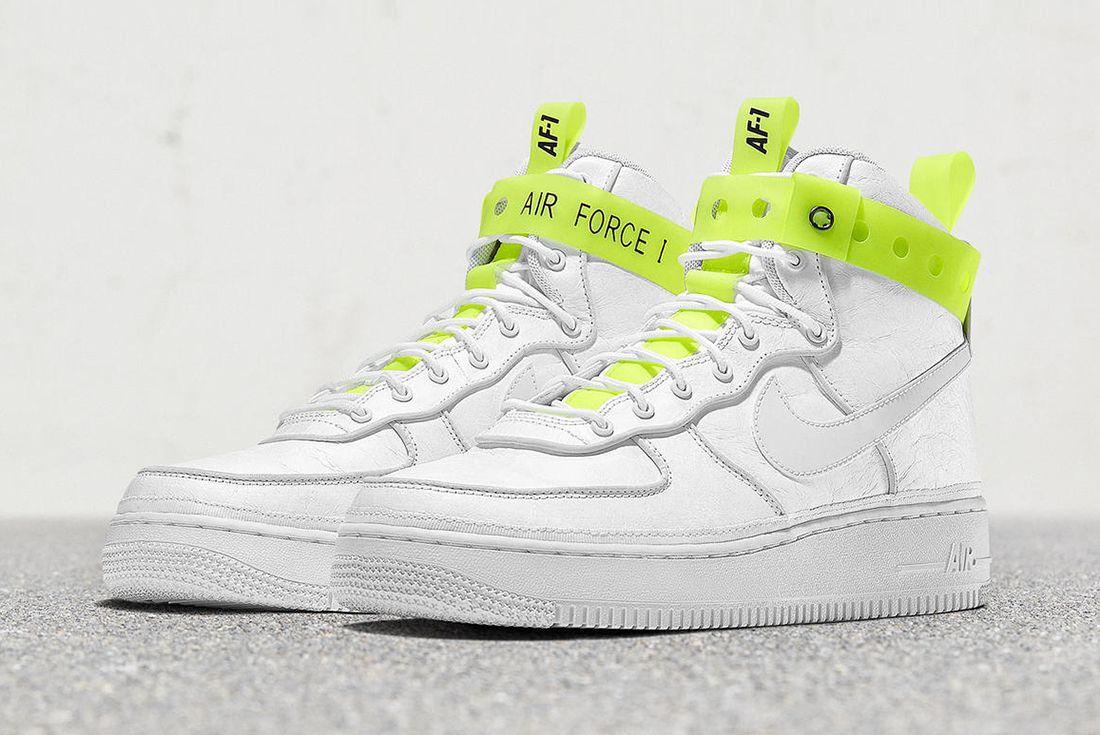 Nike Air Force 1 Vip 6