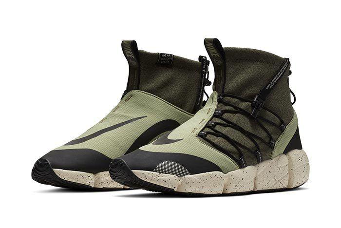 Nike Footscape Utility 4