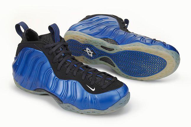 The Making Of The Nike Air Foamposite One 3 1